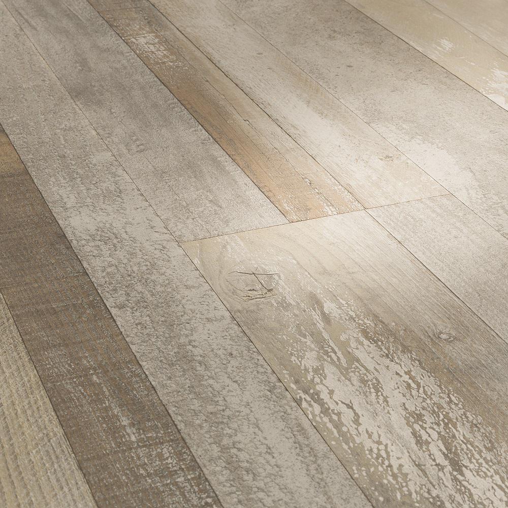 Pergo Outlast Waterproof Dockside Grey, Ashcombe Aged Oak Laminate Flooring